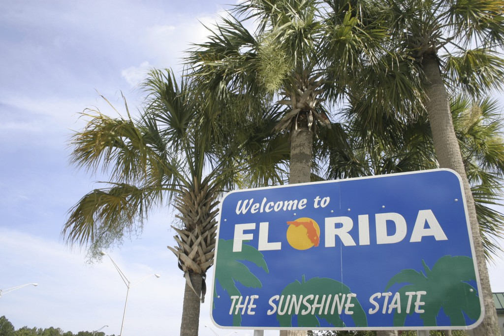 facts about florida essay